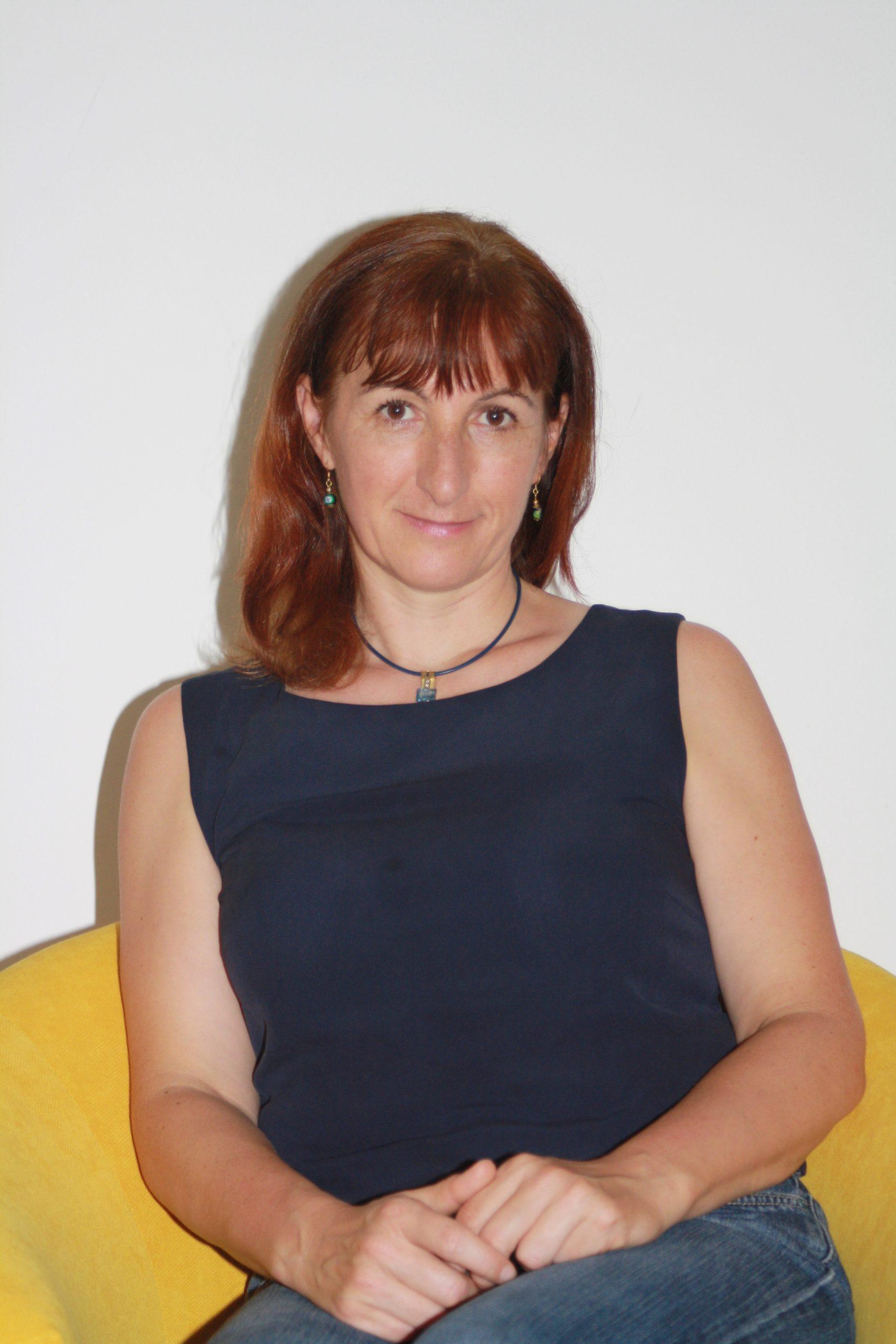 Petra Payer