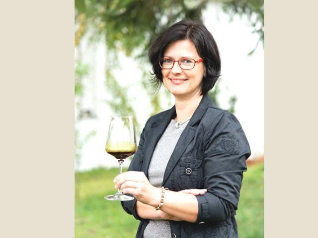 Helga Steindl