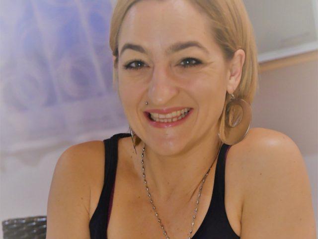 Christina Susanna Mayr