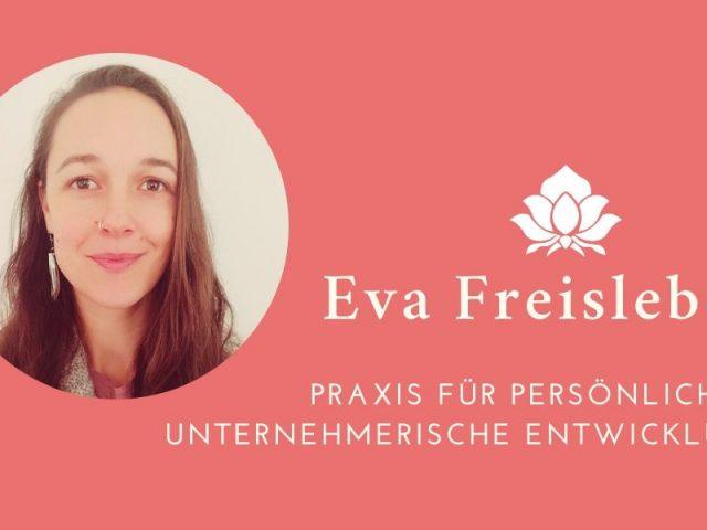 Mag. Eva Freisleben, MA