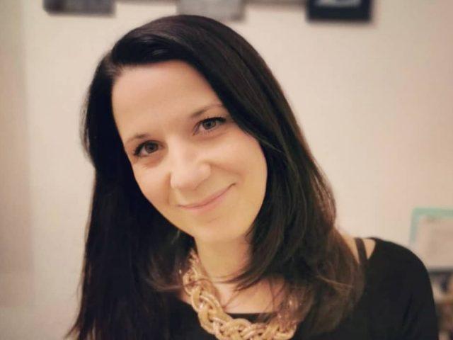 Daniela Zeitelhofer