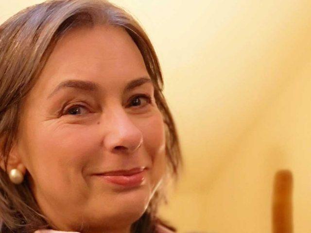 Dr. Barbara Kienast
