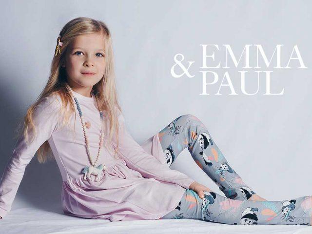 EMMA & PAUL