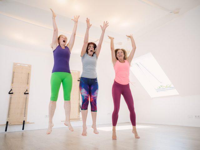Pilatesteam