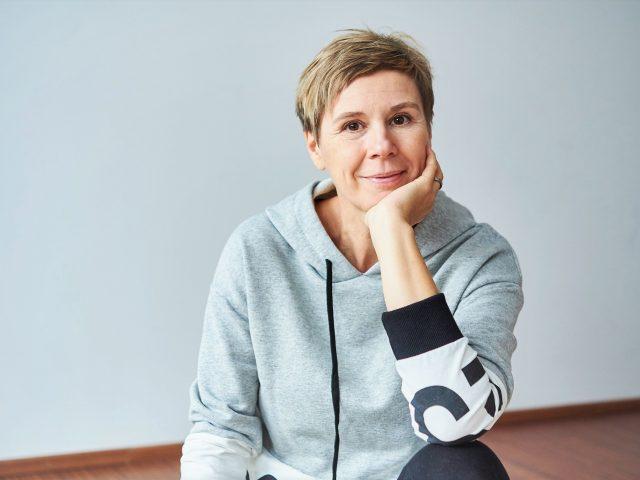 Martina Hammer-Wostal
