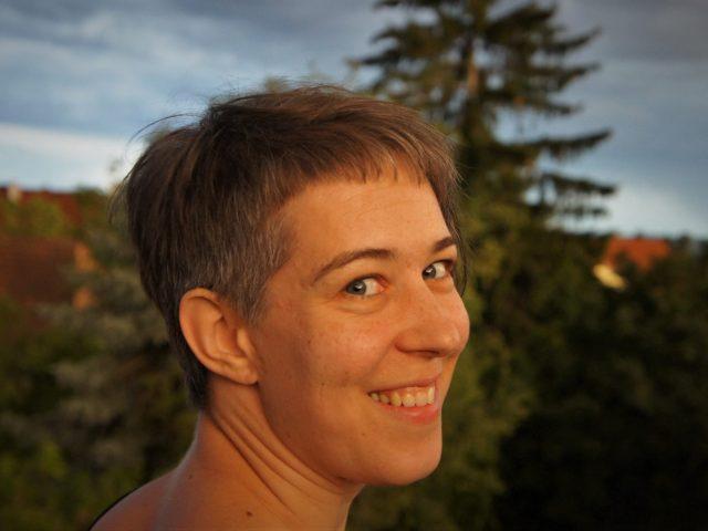 Nina Baresch – Praxis Feld15