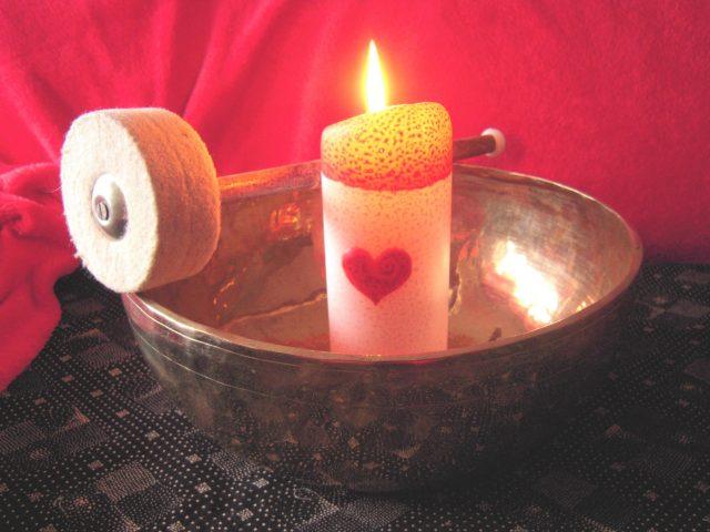 Klangkonzert & Meditation