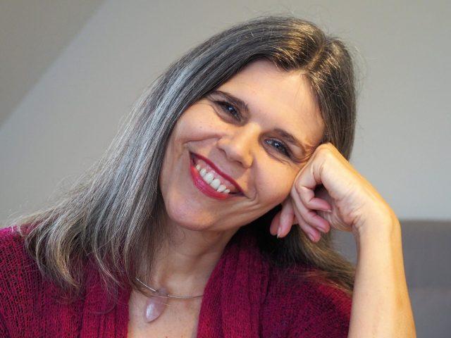 Mag. Sabine Knoll – Sohreya