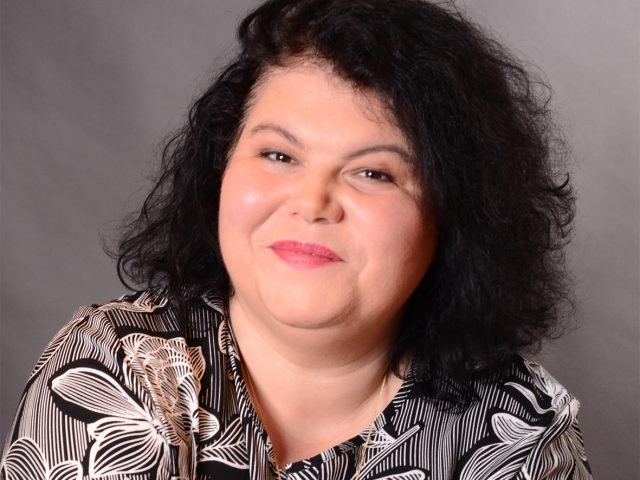 Sabine Ruprecht