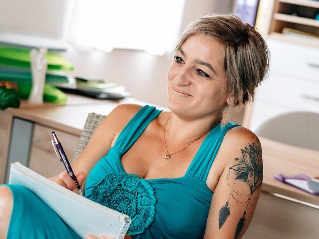 Christina Mayr