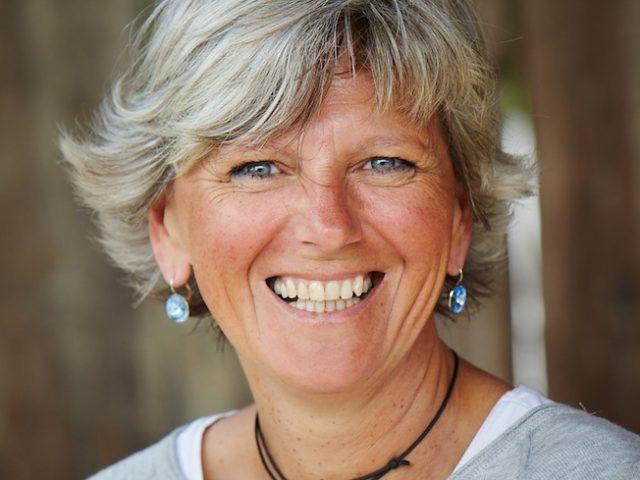 Helga Steinbauer