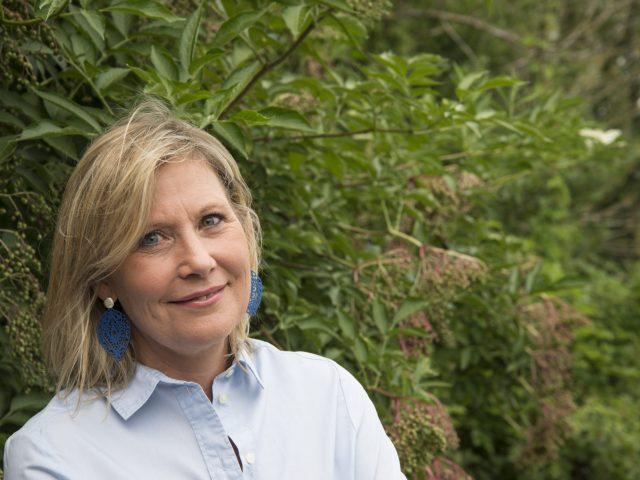 Gudrun Pillwein