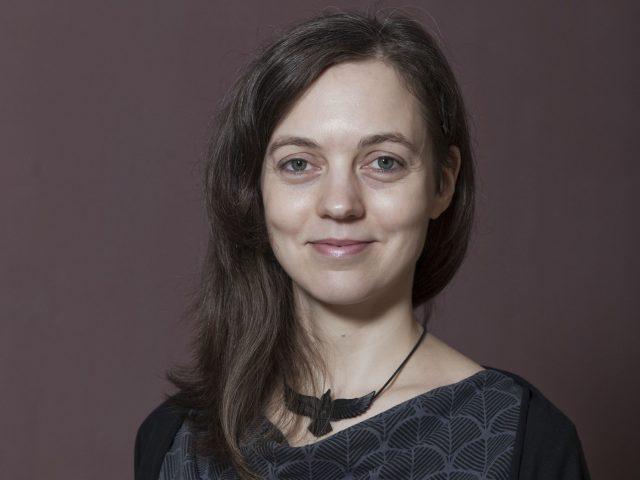 Claudia B. Hoch | Soultrail
