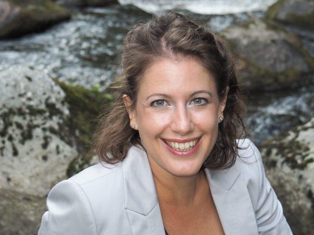 DI Ursula Mörtl, Raum.Balance.Architektin