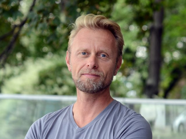 Rudolf Gruber